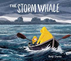 Image result for storm whale