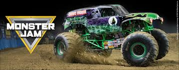how many monster jam trucks are there monster jam bank arena