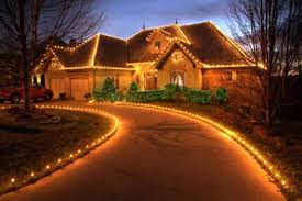 Homes With Christmas Decorations by Home Christmas Decorations Dream House Experience
