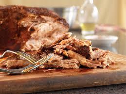 chili rub slow cooker pulled pork pork recipes pork be inspired