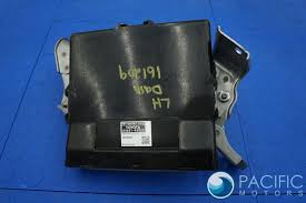 lexus hybrid rx450 power management control module pcm ecu 8968148050 oem lexus rx450