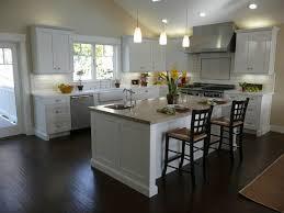 Dark And White Kitchen Cabinets Best 20 Dark Kitchen Floors Ideas On Pinterest Dark Kitchen