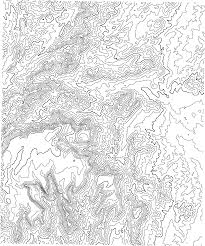 Lake Powell Map 3d Geologic Map Gallery