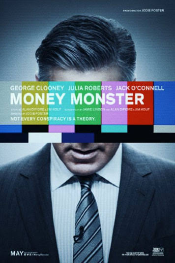 Download Film Money Monster (2016) BDRip Subtitle Indonesia