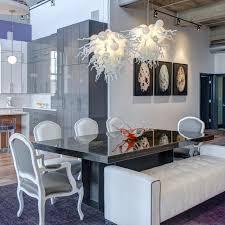chandelier marvellous modern chandelier for dining room modern