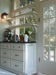 Kitchen Shelving Best 25 Cottage Kitchen Shelves Ideas On Pinterest Cottage