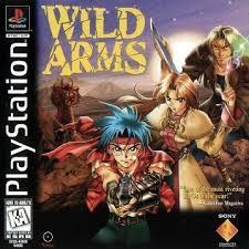 Wild Arms  Images?q=tbn:ANd9GcRMcMQWYsq1H1Cex4DPt900W2MVB8RGbeHMR56s-4ap1_AzLSgMaw