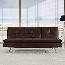 Costco Living Room Brown Leather Chairs Costco Futon Sofa Can Create Space In Small Room U2014 Roof Fence