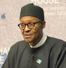 Nigerian general election, 2015