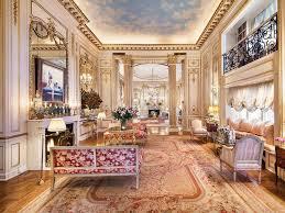 joan rivers a look inside her 28 million new york city penthouse