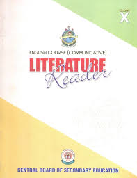 class 10 english literature ncert solutions pdf free download