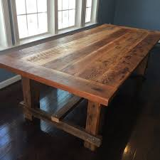 Best Tables Images On Pinterest Tables Kitchen Tables And Wood - Farmhouse kitchen tables