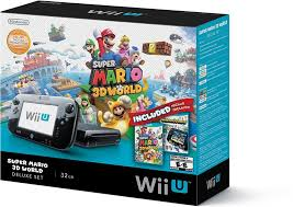 wii u console black friday deals every wii u bundle you could possibly buy