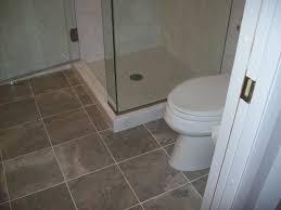 nice bathroom tile flooring ideas for small bathrooms with