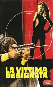 The Designated Victim (1971) La vittima designata