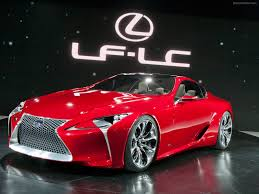 lexus concept cars lexus lf lc sports coupe concept 2012 exotic car wallpaper 33 of
