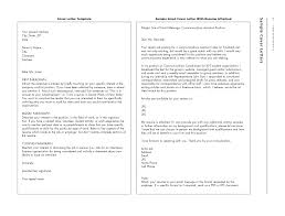 Sample Of A Cover Letter For A Job  cover letter applying cover