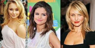 medium length hairstyles for round faces 2014 medium length haircuts for round faces