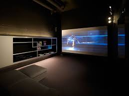 Interior Design For Home Theatre by Home Theater Design Magazine Home Theatre Design Source Finder