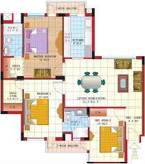 2 bedroom apartment plans india bedroom and living room image