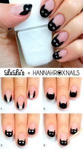 best 25 easy nail art ideas on pinterest easy nail designs diy