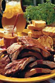 8 delicious recipes for barbecue ribs southern living