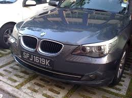 2009 bmw 5 series overview cargurus