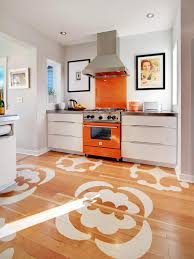 an easy guide to kitchen flooring