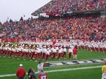 File:IOWA STATE band at halftime 2007 vs Texas.jpg - Wikipedia ...