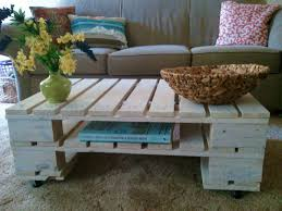 Diy Simple End Table by 21 Ways Of Turning Pallets Into Unique Pieces Of Furniture