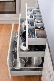 212 best kitchen pots u0026 pans organization images on pinterest