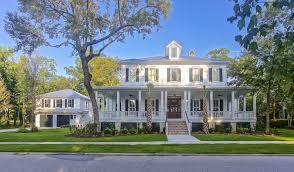 palmetto bluff river house variation house plan 133187 design