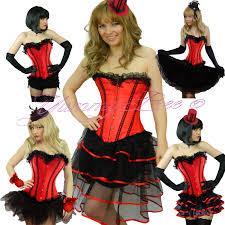 plus size burlesque halloween costumes burlesque corset tutu fancy dress costume plus size 6 28 moulin