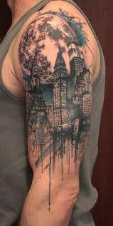 Tattoo Designs Half Sleeve Ideas 47 Sleeve Tattoos For Men Design Ideas For Guys
