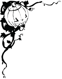antique halloween background free clip art borders and frames with children me making do a
