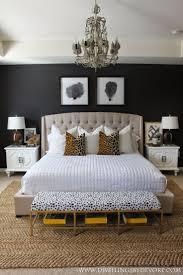 Grey And White Bedroom Wallpaper Best 20 Black Bedroom Walls Ideas On Pinterest Black Bedrooms