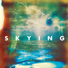 The Horrors - Skying artwork