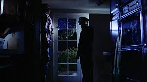 halloween michael myers in background the boogeyman fear and responsibility u2013 a close analysis of