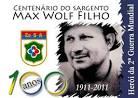 """... para nosso Batalhão"""", me disse o Major Manuel Rodrigues Carvalho Lisboa. - wolf1"""