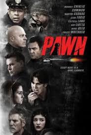Pawn affiche