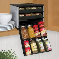 Best Spice Racks For Kitchen Cabinets Kitchen Cabinet Organizer Ideas 21 Best Pantry Shelves Images
