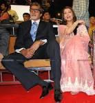 Amitabh Bachchan And Aishwarya Rai Photo