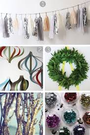 christmas decorations to make at home 38 best xmas decor images on pinterest christmas ideas