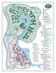 Arcadia Florida Map by Disney U0027s Port Orleans Riverside Map Wdwinfo Com