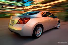 nissan altima engine size nissan altima coupe specs 2007 2008 2009 2010 2011 2012