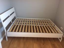 fyresdal ikea ikea trysil bed frame review u2013 ikea bedroom product reviews