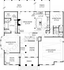 ryefield classical house plan house plan designer