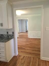 Hardwood In Kitchen flooring natural red oak floors interior design ideas wood floor
