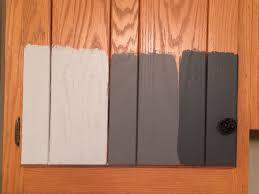 Professional Spray Painting Kitchen Cabinets How To Paint Kitchen Cabinets No Painting Sanding Tutorials