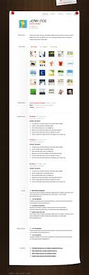 Professional Graphic Design Resume  designer resume  how to create     Skyje